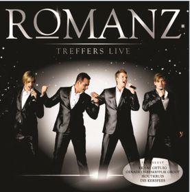 Romans - Treffers Live (CD)