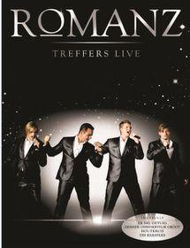 Romanz - Treffers Live (DVD)
