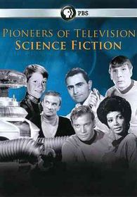 Pioneers of Science Fiction - (Region 1 Import DVD)