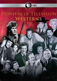 Pioneers of Westerns - (Region 1 Import DVD)