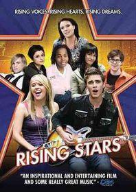 Rising Star - (Region 1 Import DVD)