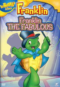 Franklin the Fabulous - (Region 1 Import DVD)