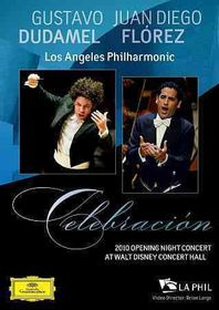 Celebracion:Opening Night Concert & G - (Region 1 Import DVD)