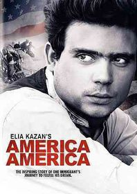 America America - (Region 1 Import DVD)