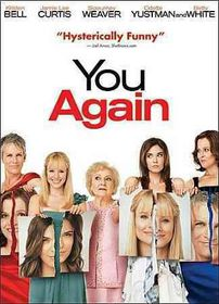 You Again - (Region 1 Import DVD)
