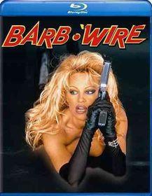 Barb Wire - (Region A Import Blu-ray Disc)