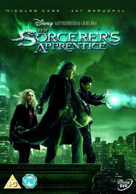 The Sorcerer's Apprentice - (Import DVD)