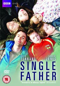 Single Father - (Import DVD)