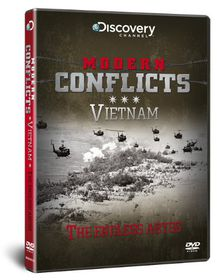Modern Conflicts: Vietnam - The Endless Abyss - (Import DVD)