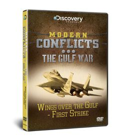 Modern Conflicts: Gulf War - First Strike - (Import DVD)
