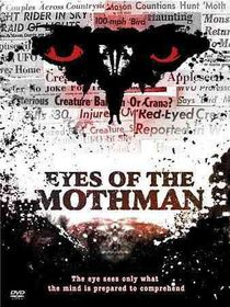 Eyes of the Mothman - (Region 1 Import DVD)