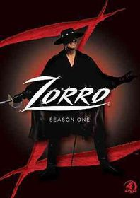 Zorro:Complete Season 1 - (Region 1 Import DVD)
