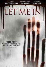 Let Me in - (Region 1 Import DVD)