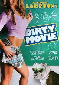 National Lampoon's Dirty Movie - (Region 1 Import DVD)