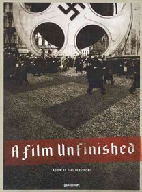 Film Unfinished - (Region 1 Import DVD)