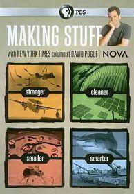 Nova:Making Stuff - (Region 1 Import DVD)