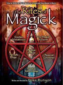 Rites of Magick - (Region 1 Import DVD)