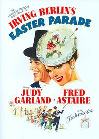 Easter Parade - (Region 1 Import DVD)