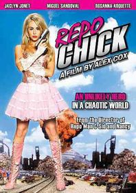 Repo Chick - (Region 1 Import DVD)