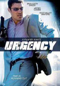 Urgency - (Region 1 Import DVD)