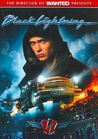 Black Lightning - (Region 1 Import DVD)