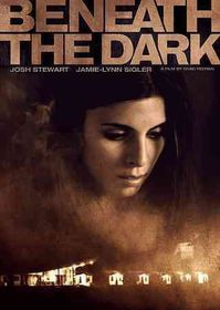 Beneath the Dark - (Region 1 Import DVD)