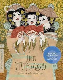 Mikado - (Region A Import Blu-ray Disc)
