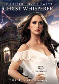Ghost Whisperer Season 5 (DVD)