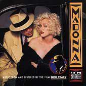 Madonna - I'm Breathless (CD)
