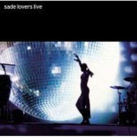 Sade - Lovers Live (CD)