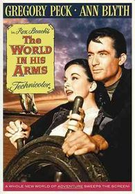 World in His Arms - (Region 1 Import DVD)