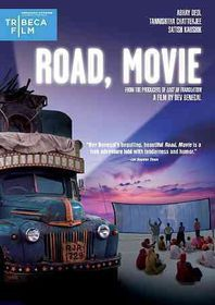 Road Movie - (Region 1 Import DVD)