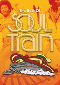 Best of Soul Train - (Region 1 Import DVD)