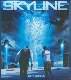 Skyline - (Region A Import Blu-ray Disc)