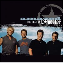 Lonestar - Amazed - Best Of Lonestar (CD)
