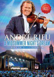 Andre Rieu - Midsummer Nights Dream - Live In Maastricht (DVD)