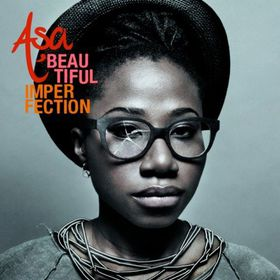 Asa - Beautiful Imperfection (CD)