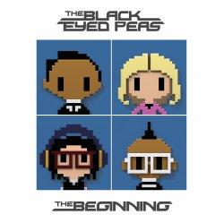 Black Eyed Peas - The Beginning (CD)