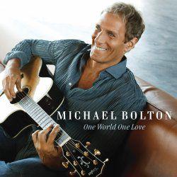 Michael Bolton - One World, One Love (CD)