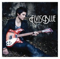 Elvis Blue - Elvis Blue (CD)