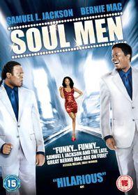 Soul Men - (Import DVD)