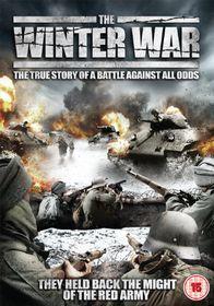 Winter War - (Import DVD)
