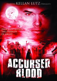 Accursed Blood - (Import DVD)