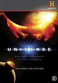 Universe:Complete Series Megaset - (Region 1 Import DVD)