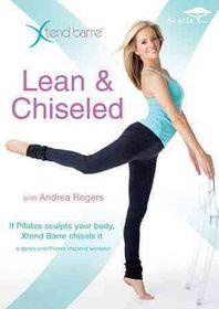 Xtend:Lean & Chiseled - (Region 1 Import DVD)