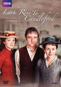 Lark Rise to Candleford:Season Four - (Region 1 Import DVD)