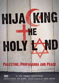 Hijacking the Holy Land - (Region 1 Import DVD)