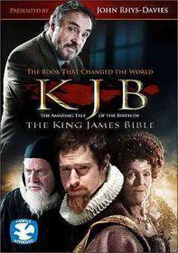 Kjb:Book That Changed the World - (Region 1 Import DVD)