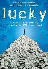 Lucky - (Region 1 Import DVD)