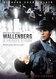 Wallenberg:Hero's Story - (Region 1 Import DVD)